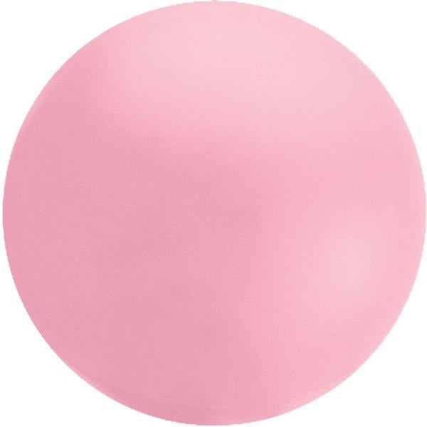 Cloudbuster 5.5' Shell Pink Cloudbuster Balloon #44806 - Each SPECIAL ORDER ITEM