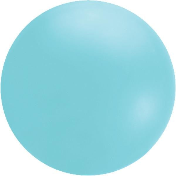 Cloudbuster 4' Icy Blue Cloudbuster Balloon #44803 - Each