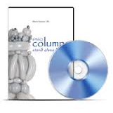 646Q Columns - Stand Alone Designs Dvd #19870 - Each