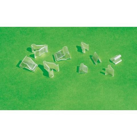 QX Quickie Clips-Loose #47747 - Pack Of 100