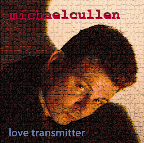 Love Transmitter CD Album (Original Version)