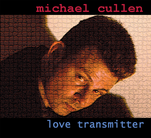 Love Transmitter CD Album (Re-Mastered)