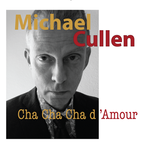 Cha Cha Cha d'Amour Digital Single