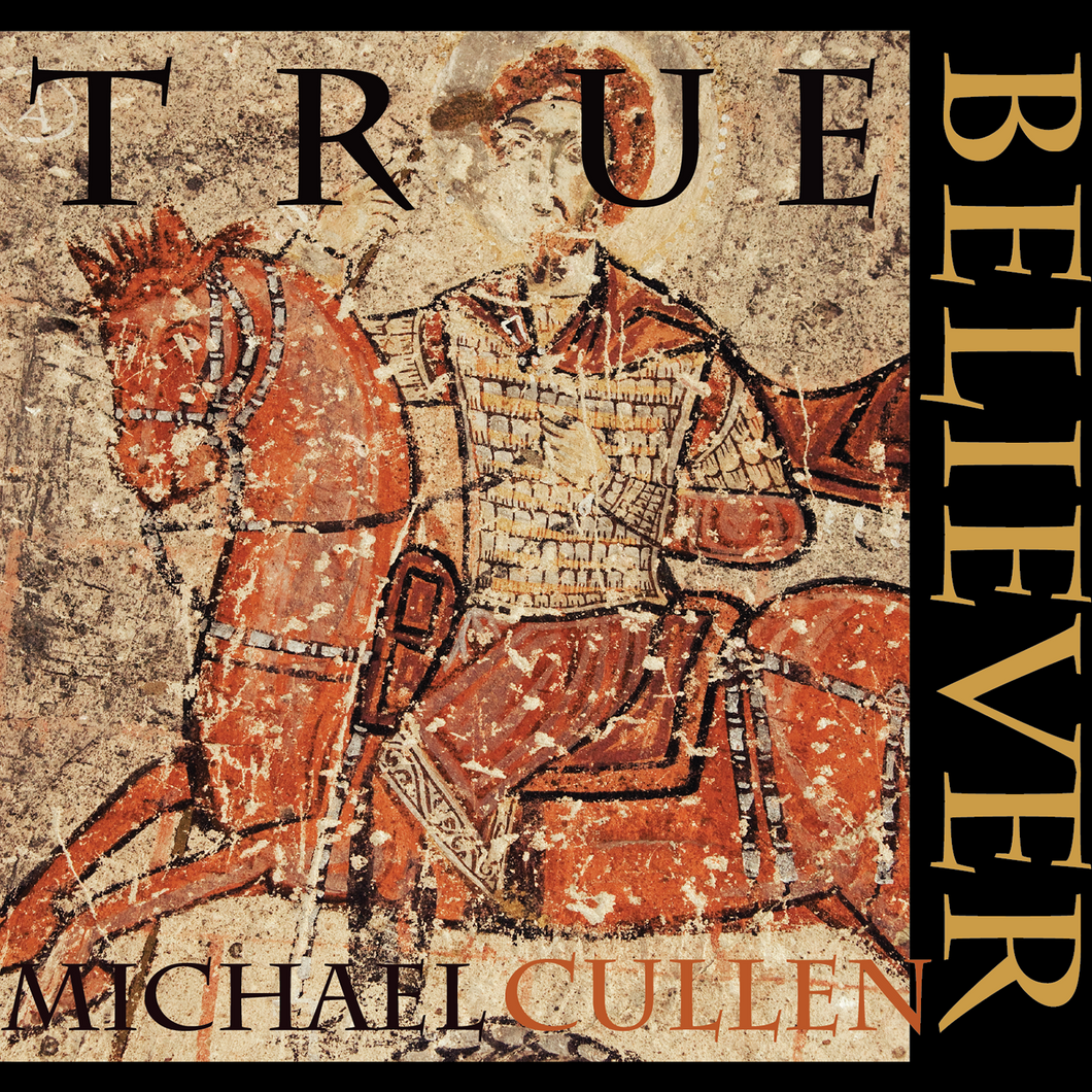 True Believer CD Album