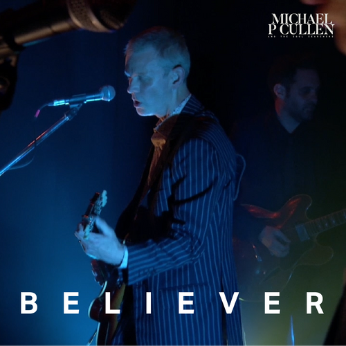 Believer (Live) Single