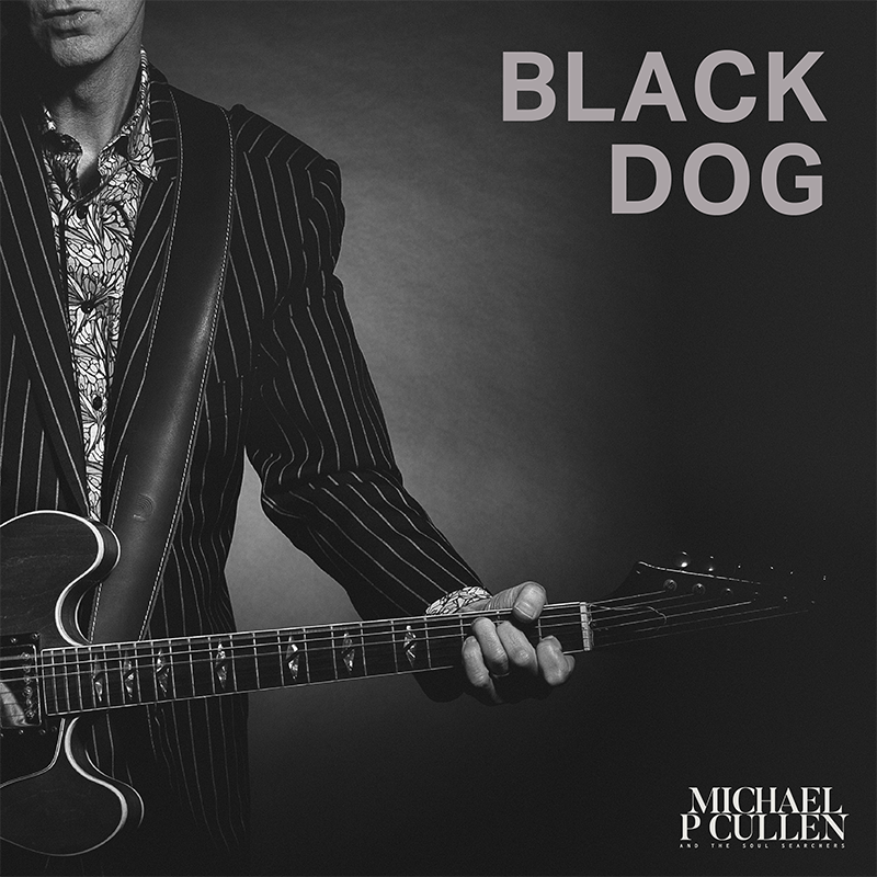 Black Dog (Live) Digital Single