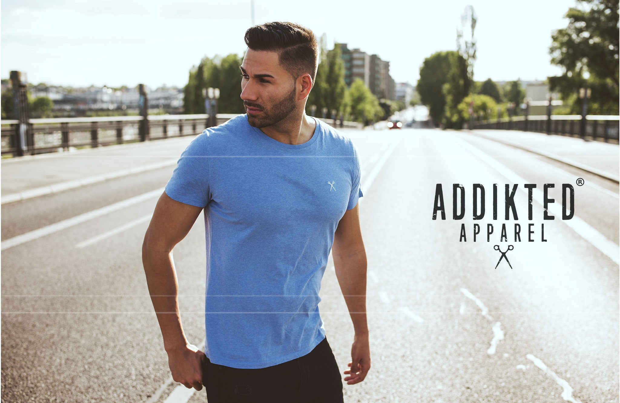 Addikted Apparel - About Us