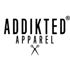 Addikted Apparel - About Us Logo