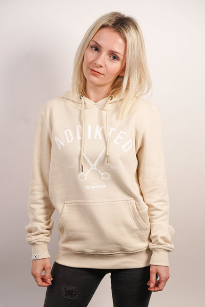 """Nu Couture"" Hoody"