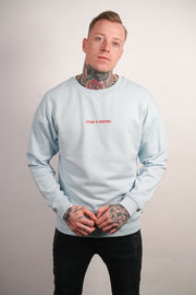 """Everything"" Crewneck"