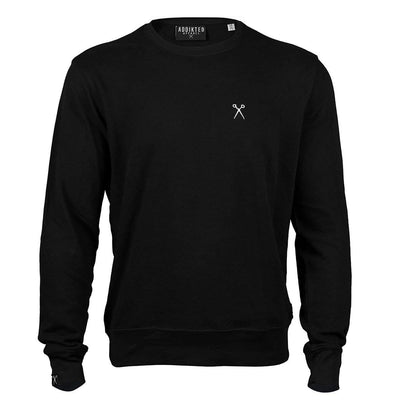 "Addikted Apparel:""Basic"" Lightsweater"
