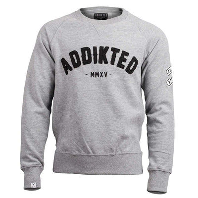"Addikted Apparel:""Addikted"" Sweater"