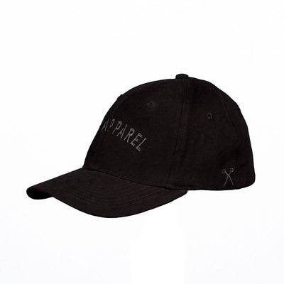 "Addikted Apparel:""ADKT"" Curved Cap"