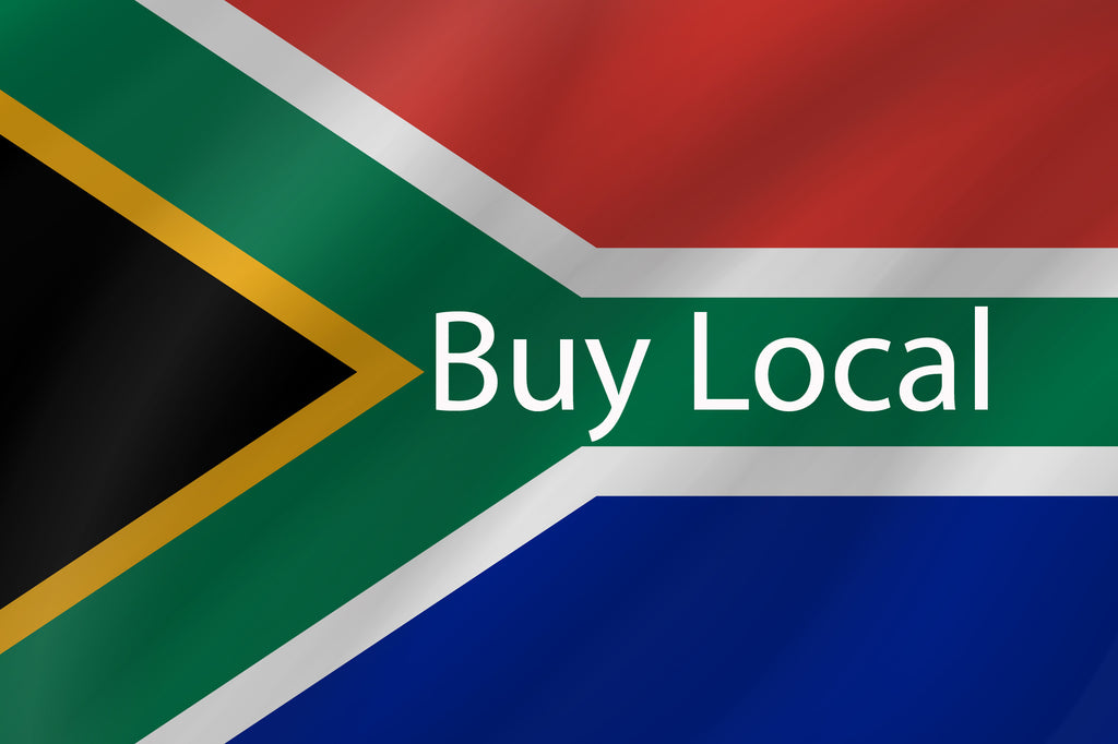 Buy local to support job creation by SA News