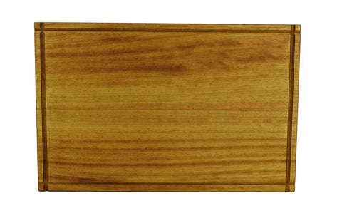 Cutting Board/ Placemat with Juice Groove - CraftEMarket Pty Ltd