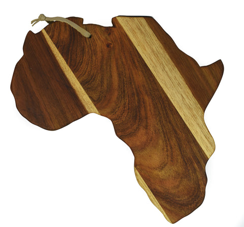 Africa Board - CraftEMarket Pty Ltd