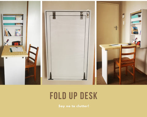 Fold Up Desk - Craft eMarket