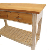 Rustic Wooden Dresser - Craft eMarket