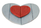 Heart Shaped Pot Stand Large - Craft eMarket
