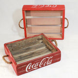 Classic Coca Cola Crates - Craft eMarket