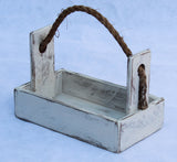 Condiment or Spice Holder - Handmade with Recycled Wood - CraftEMarket Pty Ltd