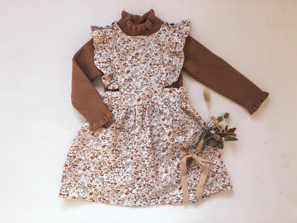 'Camela' Floral Lightweight Dress