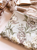 'Maple' Floral Cushion Cover