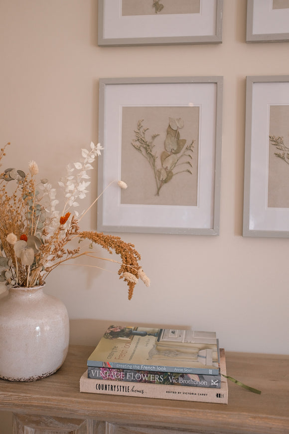 Dried Flower Frames