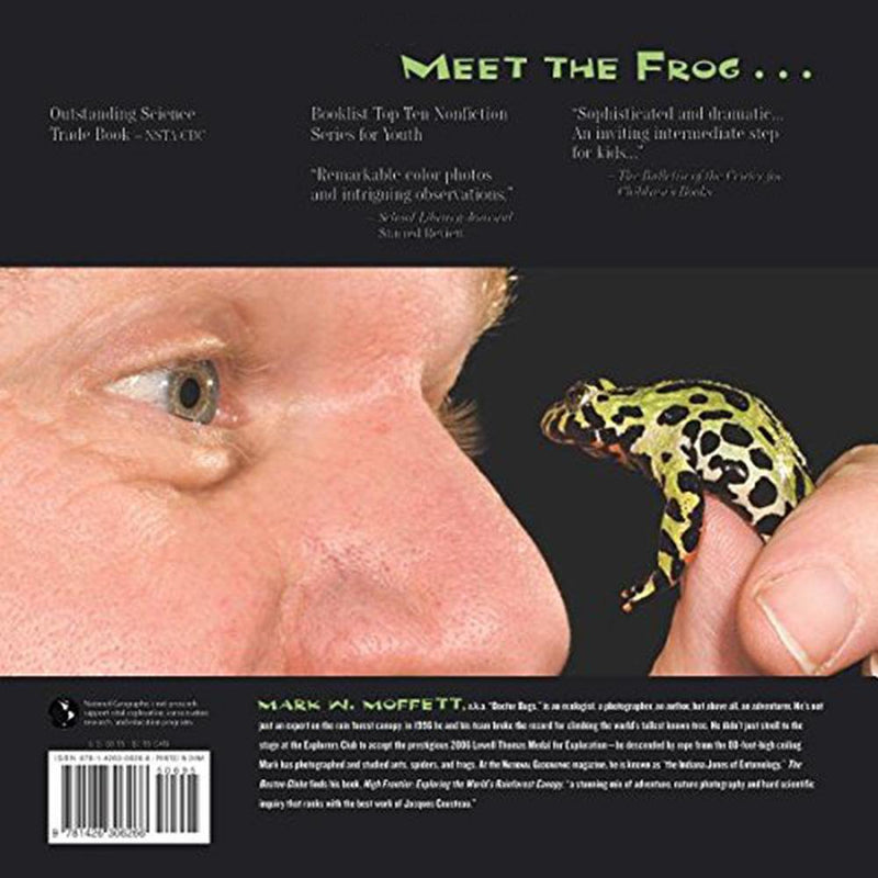 Face to Face with: Frogs-BuyBookBook