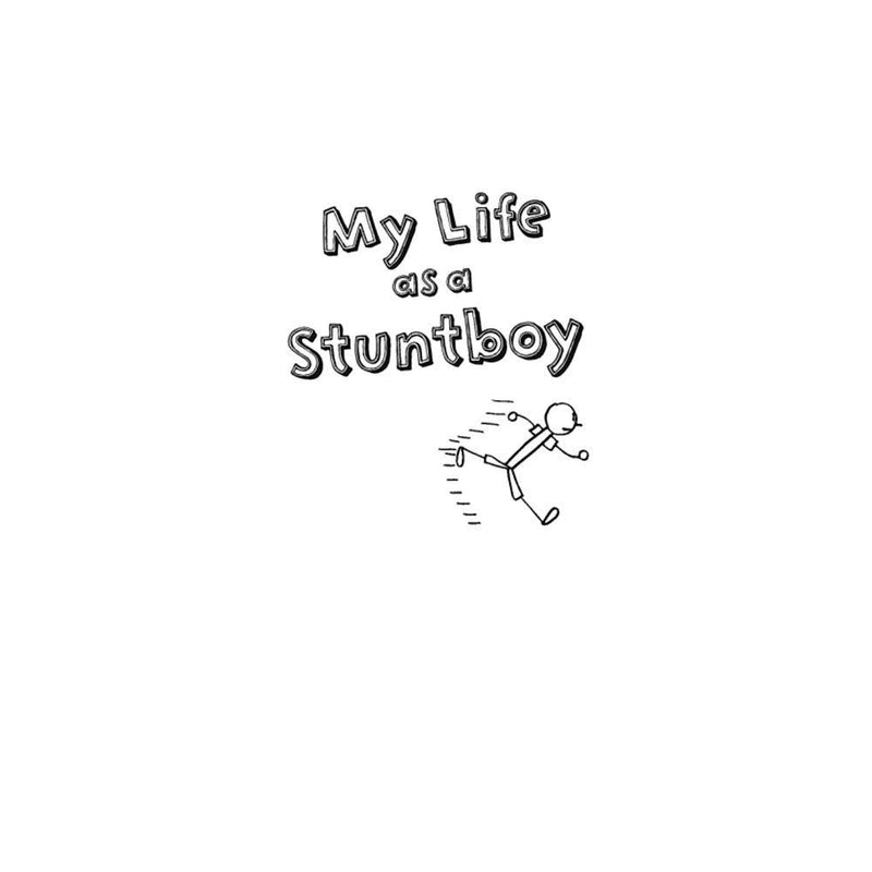 My Life as a Stuntboy (The My Life series)-BuyBookBook