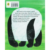 Panda Bear, Panda Bear, What Do You See? (Eric Carle)-BuyBookBook