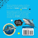 NGK: So Cool! Sharks (Hardback)-BuyBookBook