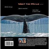 Face to Face with: Whales-BuyBookBook