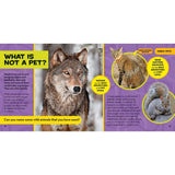 NGK Little Kids First Big Book of Pets (Hardback)-BuyBookBook