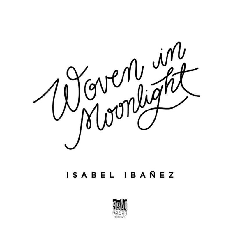 Woven in Moonlight (Hardback)-BuyBookBook