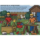 Let's Pretend Builders Tool Kit (Board Book)-BuyBookBook