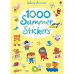 1000 summer stickers-BuyBookBook