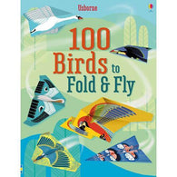 100 Birds to Fold and Fly-BuyBookBook
