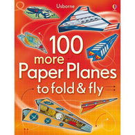 100 more paper planes to fold and fly-BuyBookBook
