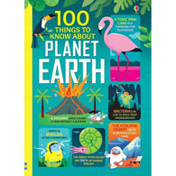100 things to know about Planet Earth-BuyBookBook