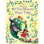 10 Ten-minute Fairy Tales-BuyBookBook