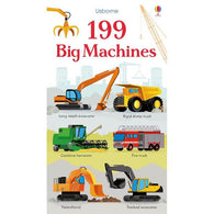 Usborne 199 big machines-BuyBookBook