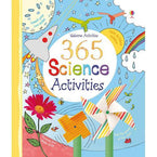 365 Science Activities-BuyBookBook