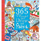 365 Things to Draw and Paint-BuyBookBook