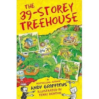 The 39-Storey Treehouse-BuyBookBook