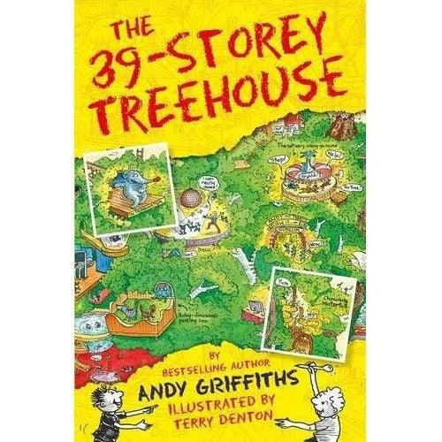 The 39-Storey Treehouse (Treehouse