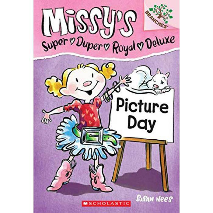 Missy's Super Duper Royal Deluxe