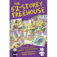The 52-Storey Treehouse-BuyBookBook