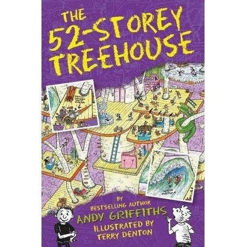 The 52-Storey Treehouse (Treehouse