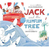 Jack and the Flumflum Tree (Paperback) (J. Donaldson)-BuyBookBook
